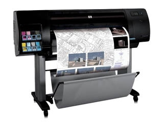 Best Plotter Repair Service in Delhi NCR