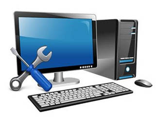 Desktop Repairing Services In Delhi NCR